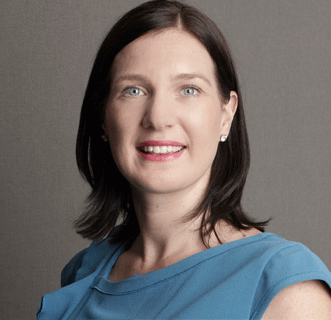 Clarissa Gamble Headshot, National Talent Manager at Maurice Blackburn Lawyers