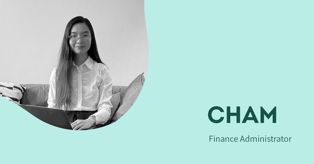 WOW&T - Cham, Finance Administrator