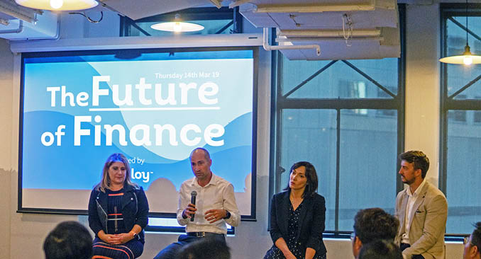 Future of Finance - Featured Blog Image